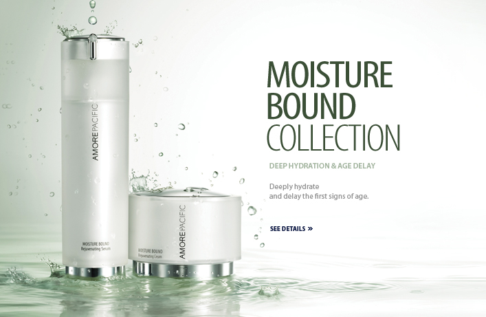 MOISTURE BOUNT COLLECTION